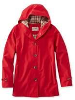 L.L. Bean L.L.Bean Easy-Care Mackintosh Coat