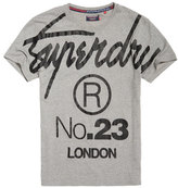 Superdry Big S Fade T-shirt