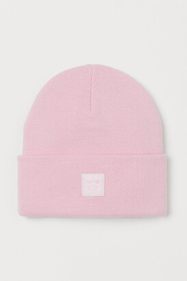 H&M Fine-knit Hat