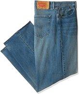 Levi's Men's Big and Tall 501 Original-Fit Jean