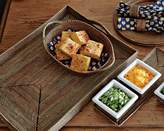 Williams-Sonoma Williams Sonoma Nito Rectangular Tray