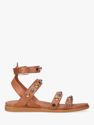 Carvela Kingston Embellished Flat Sandals