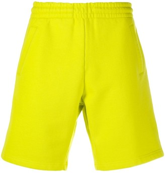 Acne Studios Knee-Length Track Shorts