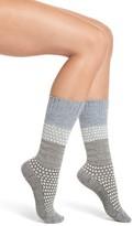 Smartwool Women's Popcorn Cable Crew Socks