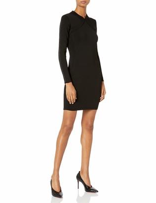 Shoshanna Women's Lena Knit Dress