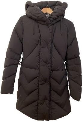 ADD Blue Jacket for Women