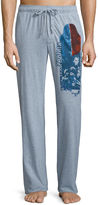 Marvel Captain America Civil War Knit Pajama Pants
