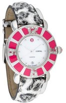Michele Coral Watch