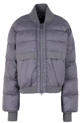 adidas by Stella McCartney Essentials Short Padded Jacket Synthetic Down Jacket