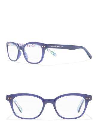 Kate Spade Rebec 2 49mm Optical Reading Sunglasses