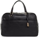 Frye Richard Vintage Leather Gym Bag
