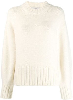 Pringle chunky knit jumper