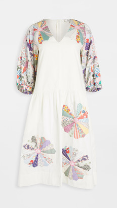 Sea Paloma HS Relaxed Dress