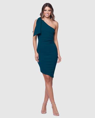 Pilgrim Tally Dress
