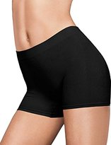 Maidenform Women's Pure Genius Tailored Boyshort Panty