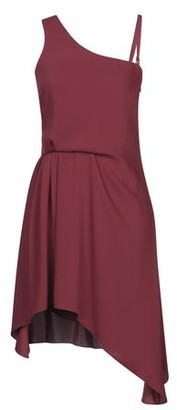 Patrizia Pepe SERA Knee-length dress