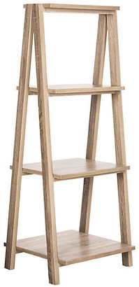 One Kings Lane Greta Bookshelf - Natural