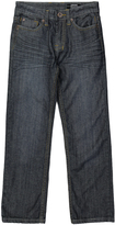 Buffalo David Bitton Distressed Wash Driven Jeans - Boys