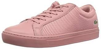 Lacoste Women's L. Light-WT Sneaker