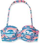 Beach Life Beachlife Women's Remy-Ann Bikini Top