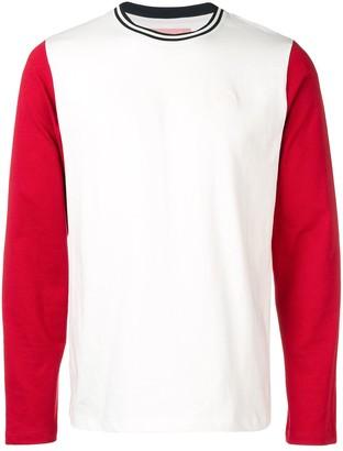 Acne Studios Long-sleeved T-shirt