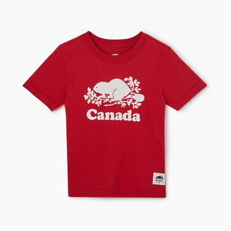 Roots Toddler Canada T-shirt