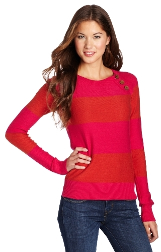 Roxy Juniors Bear Valley Sweater