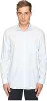 Billy Reid John T Button Up Men's Clothing
