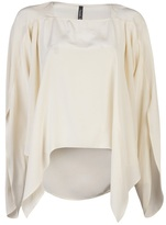 Samantha Pleet Painter blouse