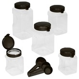 Snapware 10pc Pantry Storage Set