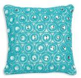 Marlo Lorenz Weinstein Gem Decorative Throw Pillow