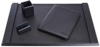 ROYCE New York Executive Desk Accessory Set