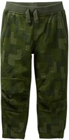 Tea Collection Artesella Camo Jogger (Baby & Toddler Boys)