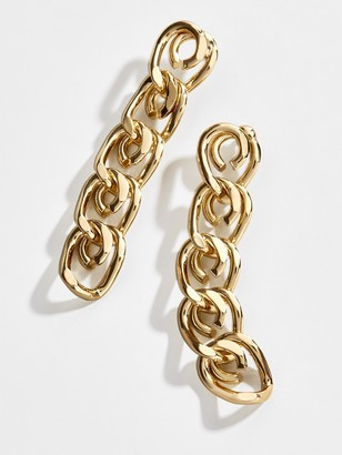 BaubleBar Nile Drop Earrings