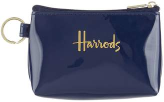 Harrods Patent Keyring Purse
