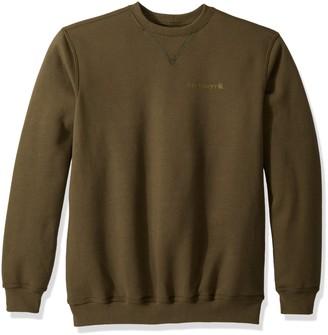Carhartt Men's Midweight Graphic Crewneck Sweatshirt