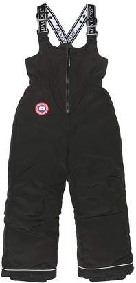 Canada Goose Kids Wolverine down snow pants
