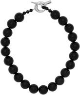 Sophie Buhai Black Onyx Collar Choker