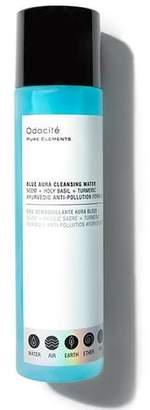 Odacite Blue Aura Cleansing Water - Neem + Holy Basil + Turmeric Ayurvedic Anti-Pollution Formula