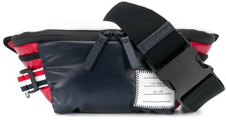 Thom Browne RWB belt bag