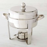 Williams-Sonoma Stainless-Steel Round Chafing Dish