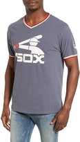 American Needle Men's Eastwood Chicago White Sox T-Shirt