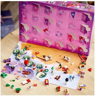 Lego Friends 41420 Advent Calendar 2020 with Mini Dolls & Elves