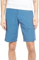 Ezekiel Men's Melange Shorts