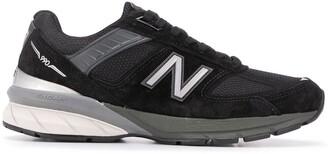 New Balance Encap contrast panel sneakers