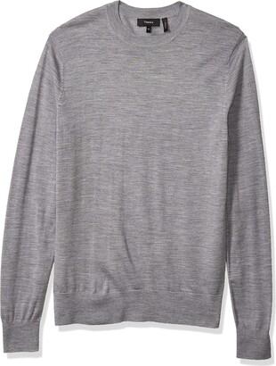 Theory Men's Sweater Crew Neck PO
