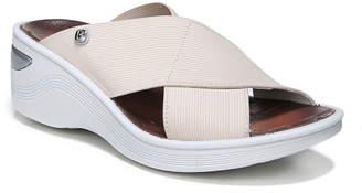 BZees 'Desire' Wedge Sandal