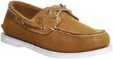 Timberland New Boat Shoe