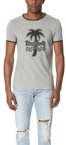 Marc Jacobs Palm Ringer Tee
