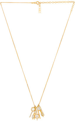Natalie B Celine Necklace